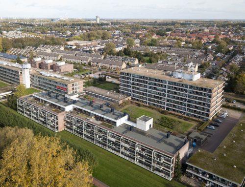 Woonzorgcentrum Dubbelmonde